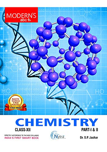 MOD ABC PLUS OF CHEMISTRY (E) 12 (P1 & P2) (English Edition)