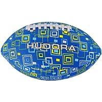 HUDORA–76449–Natursport und Sport–Ball Neopren AMERICAN FOOTBALL