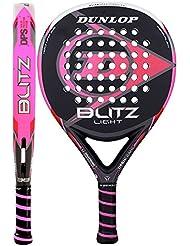 Dunlop Blitz Light - Pala de pádel