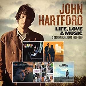 Life, Love & Music: 5 Essential Albums 1966-1969