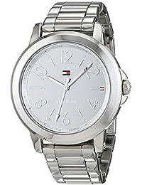 Tommy Hilfiger Damen-Armbanduhr 1781750