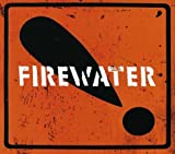 Firewater: International Orange! (Audio CD)