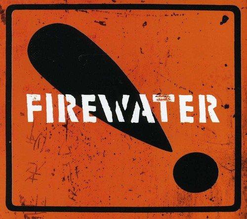Firewater: International Orange! (Audio CD)