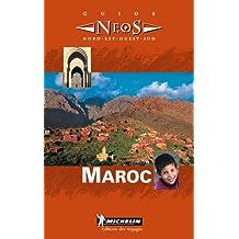 Maroc, N°8512