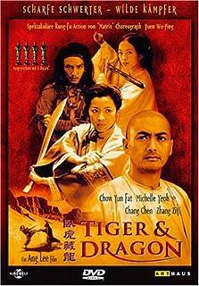Tiger & Dragon (2 DVDs)