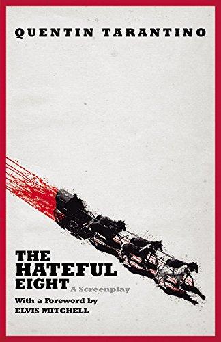 The Hateful Eight por Quentin Tarantino