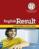 English Result: Intermediate: Student's Book with DVD Pack: General English four-skills course for adults