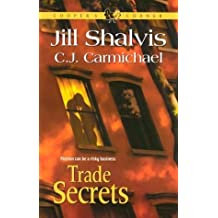 Trade Secrets (Cooper's Corners) by Jill Shalvis (2003-09-01)