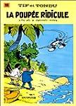 Tif et Tondu, tome 11 : La Poup�e rid...
