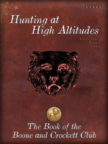 Hunting at High Altitudes (Acorn Series)