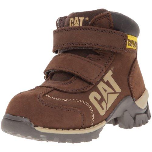 Caterpillar Whittaker, Chaussures montantes garçon - Trench, 29 EU