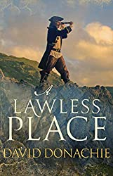 A Lawless Place (The Contraband Shore series Book 2)