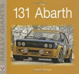 Fiat 131 Abarth (Rally Giants) (Rally Giants Series)