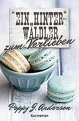 Ein Hinterwäldler zum Verlieben (Hailsboro-Reihe 3) (German Edition)