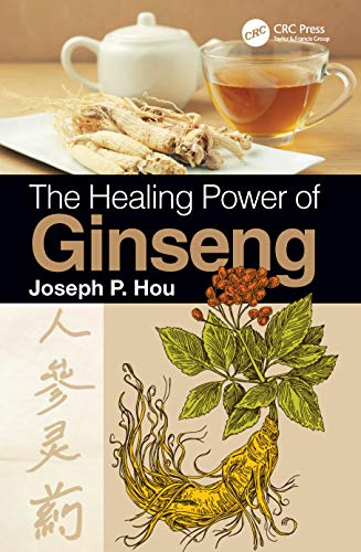 Ginseng Herbal Supplement (The Healing Power of Ginseng (English Edition))