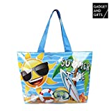 Borsa mare emoticon summer time gadget and gifts (1000057516)