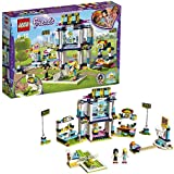 LEGO Friends 41338 - Stephanies Sportstadion, Kinderspielzeug