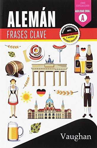 Alemán: Frases clave por Claudia Martínez Freund