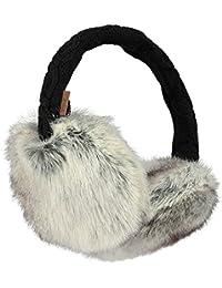 Barts Damen Ohrenschützer Woman Adults Fur Earmuffs One Size - Farbauswahl