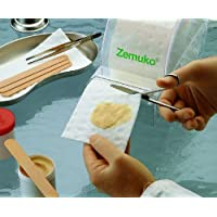 Zemuko Vliesstoff-Kompresse Gerollt 10 cmx10 m, 1 St preisvergleich bei billige-tabletten.eu