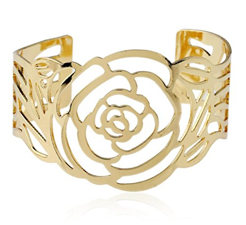 ln-hollow-metallico-bracciale-rose-gold