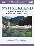 A Musical Visit To The Canton Of Ticino (Tessin) [Import italien]