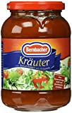 Bernbacher Nudelsauce Kräuter, 4er Pack (4 x 0.4 kg)