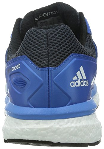 Adidas B36000, Running Homme Multicolore (Broyal/Ftwwht/Lucblu)