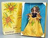 Barbie 1998 Sunflower Vincent Van Gogh