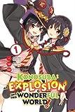 Konosuba - An Explosion on This Wonderful World!, Vol. 1