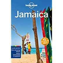 Jamaica (Country Regional Guides)