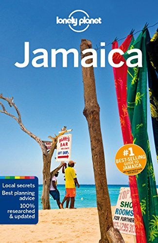 Jamaica Bay (Jamaica (Country Regional Guides))