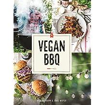 Vegan BBQ (English Edition)