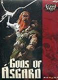 Asmodee 8731 - Blood Rage: Dèi di Asgard, Ed. Italiana
