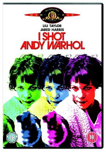 I Shot Andy Warhol [DVD] by Lili Taylor