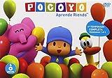 Pocoyó - Temporada 2, Volúmenes 1-6 [DVD]