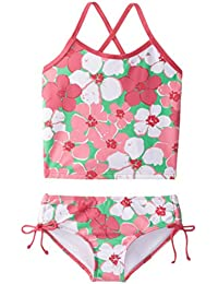 Kanu Surf Girls' Taylor Tankini Swimsuit