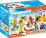 Playmobil 70034Starter Pack Starter Pack al kinderarzt