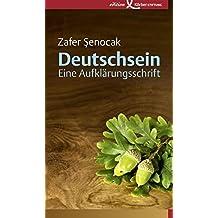 Deutschsein: Eine Aufklärungsschrift