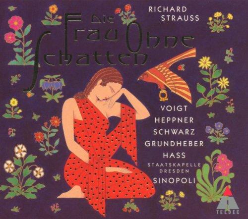 Strauss, Richard : Die Frau ohne Schatten (Heppner Ben)