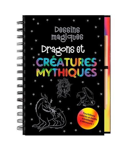 Dragons et créatures mythiques