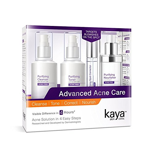 Kaya Skin Clinic Advance Acne Care