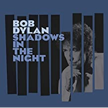 Shadows In The Night [1 LP + 1 CD]