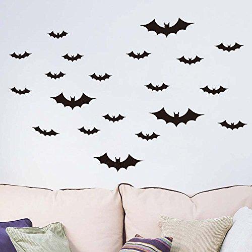 Mädchen Dekoration Schaukel Auf Halloween (Bovake DIY)