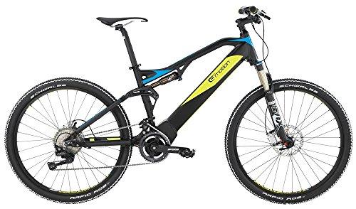 BH EMOTION er946–21NMD E-Bike Revo Scape 16065010SP electrónica XT Vehículo.