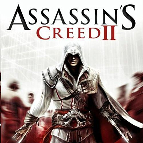Assassin's Creed II / The Original Game Soundtrack Test