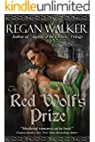 The Red Wolf's Prize (Medieval Warriors Book 1)