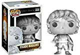 Funko- Lord of The Rings Figurina Frodo Baggins Invisible, 13552