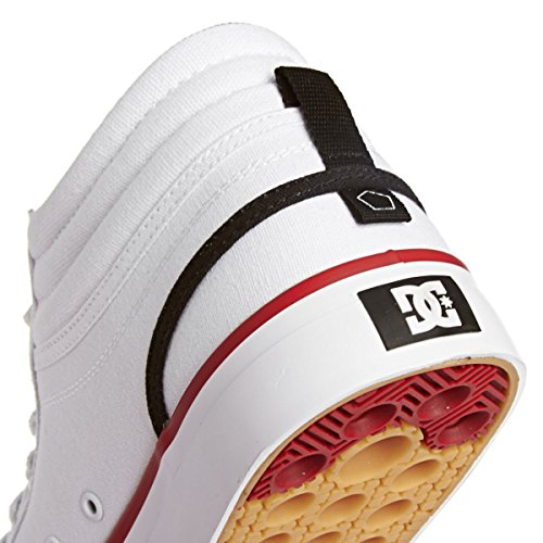 DC shoes Evan smith Hi Blanc