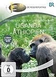 Uganda & Äthiopien [Alemania] [DVD]